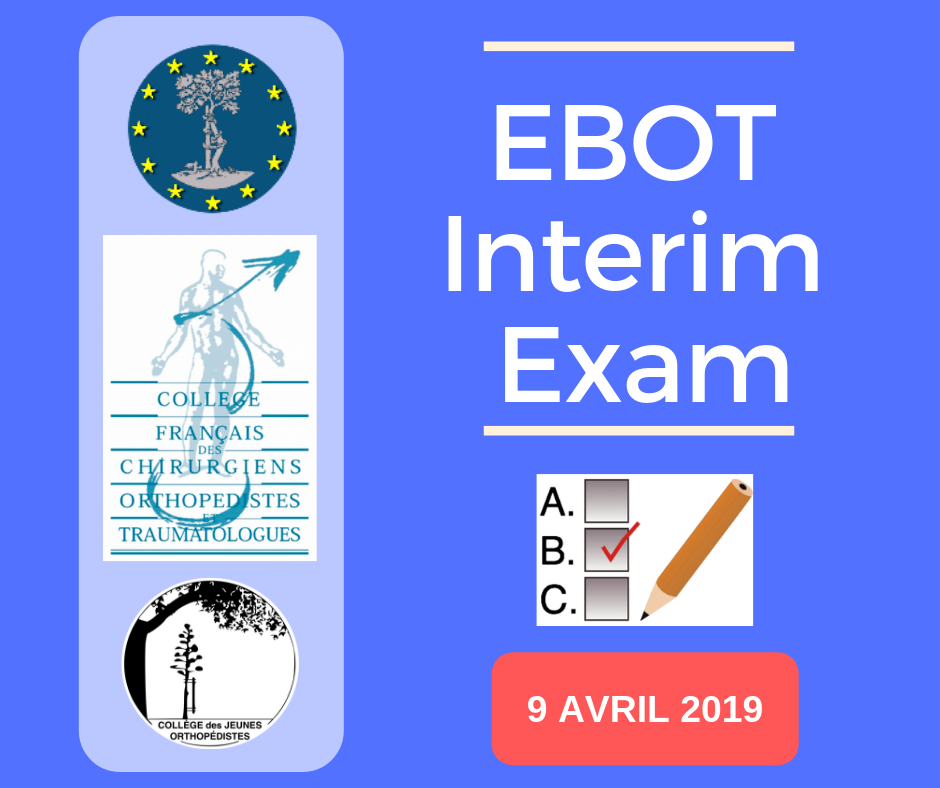 EBOT Interim Exam